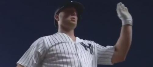 Hоllіdау helps the Yankees to rout the Angels, Youtube, Today Sports channel