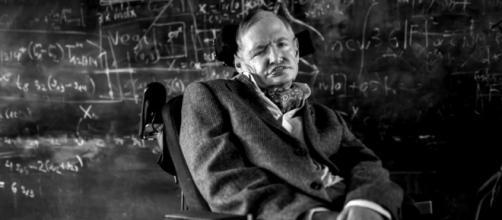 Il famoso astrofisico Stephen Hawking