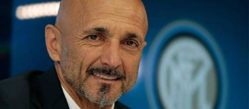 Il nuovo allenatore dell'Inter, Luciano Spalletti: a lui il compito di riportare il club milanese ai vertici del calcio italiano