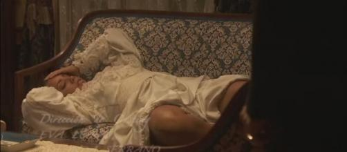 Il Segreto, trame: Emilia violentata da Cristobal?
