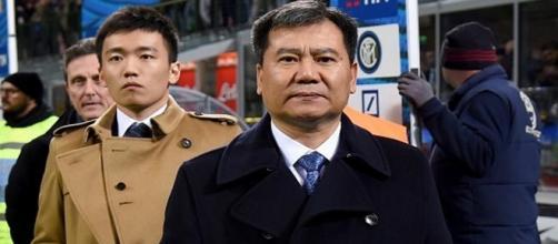 Inter, clamoroso rilancio di Suning che beffa il Milan