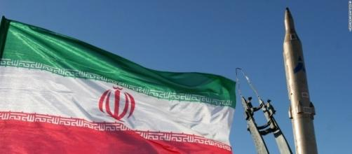 Iran launched missile strike in ISIS position in Syria | Breaking News Wiki - breakingnews-wiki.com