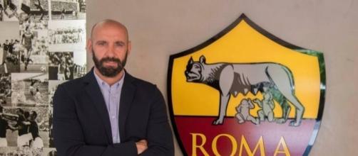 La Roma hace oficial el fichaje de Monchi | Deportes | EL PAÍS - elpais.com