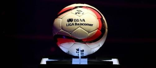 Lummo, el balón oficial para el Torneo Apertura 2017