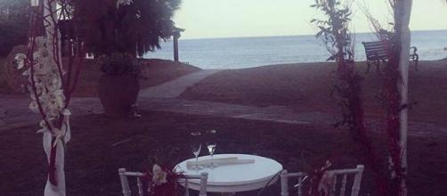 Matrimonio a Temptation Island via Instagram Raffaella Mennoia