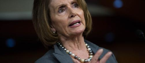 "Nancy Pelosi: ""I'm worth the trouble"""
