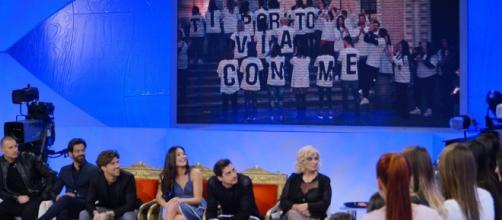 News Uomini e Donne   Gossip su un'ex corteggiatrice