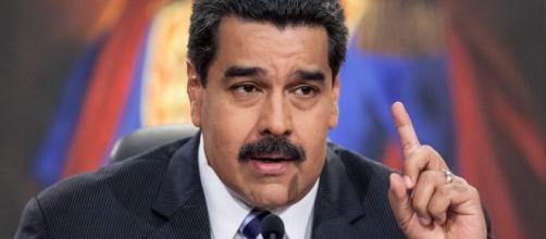 Nicolás Maduro hará consulta pública sobre amnistía - Diario La Prensa - laprensa.hn