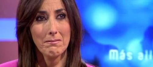Paz Padilla pierde uno de sus trabajos en Telecinco