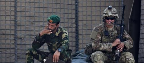 Pentagon Blew $28 Million on Uniforms -YouTube/Wochit News