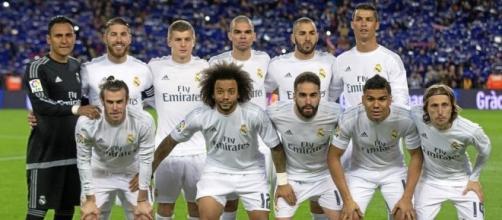 Real Madrid: El uno a uno del Madrid en Liga | Marca.com - marca.com