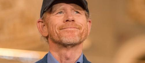 Ron Howard to direct new Han Solo film / BN Photo Library