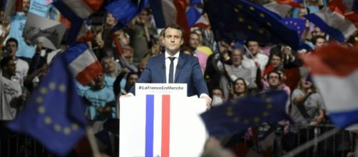 The Dialogue - What Macron's victory mean for the global political ... - thedialogue.co