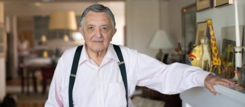TV News Pioneer, at 91, Has Stories to Tell – Ralph Gardner Jr.