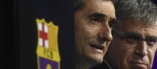 Valverde llegó para emocionar a la gente - mundodeportivo.com