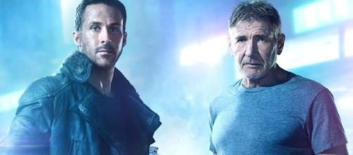 Watch the Blade Runner 2049 Live Q&A with Harrison Ford & Ryan