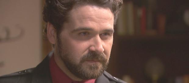 Cristobal Guerriges, antagonista di Francisca.