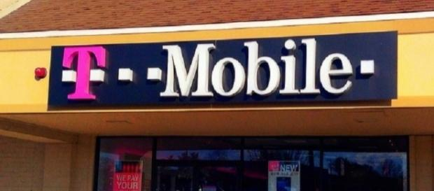 Deutsche Telekom allegedly intends to merge subsidiary T-Mobile with Sprint/Photo via Mike Mozart, Flickr