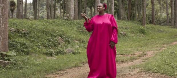 Elaine Martins deixa a Igreja Assembleia de Deus dos Últimos Dias