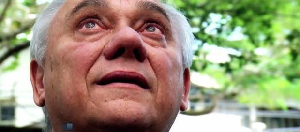 Apresentador Marcelo Rezende desiste de quimioterapia e preocupa especialistas (Foto: Reprodução)