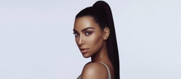 Kim Kardashian faces blackface accusations | Kim Kardashian Instagram