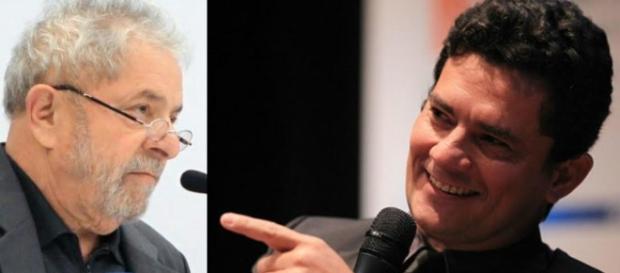 Lula x Sérgio Moro: juiz pode mandar prender ex-presidente a qualquer momento