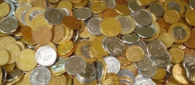 Moedas rara e limitadas que adquiriram valor (Foto/Google)