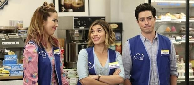 "NBC's ""Superstore"" is set to return with a brand new season this September. (NBC)"