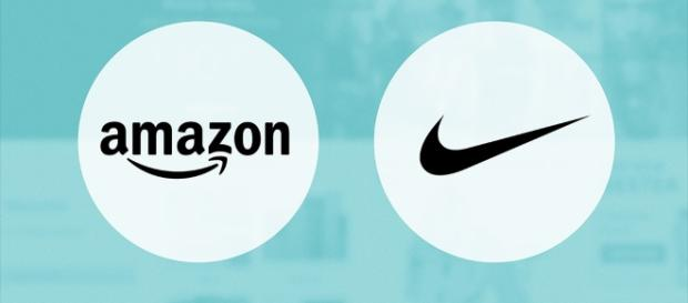 Nike plans to sell goods directly on Amazon to combat knockoff products. / from 'CNN' - cnn.com