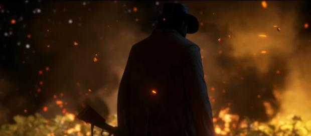 "Rockstar Games pushed the release of ""Red Dead Redemption 2"" to spring of next year (via YouTube/Rockstar Games)"