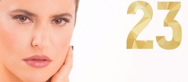 Silvia Salemi torna con il nuovo album '23', intervista di Andrea Semenzato ( @GingerPresident )