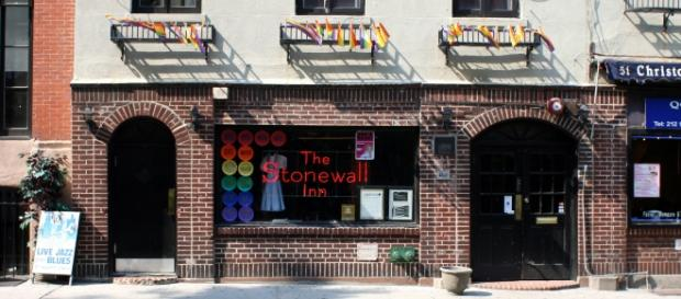 The Stonewall Inn. Public Domain.
