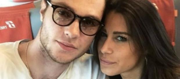 Uomini e Donne: Marco e Federica si sono lasciati - anticipazionitvegossip.com