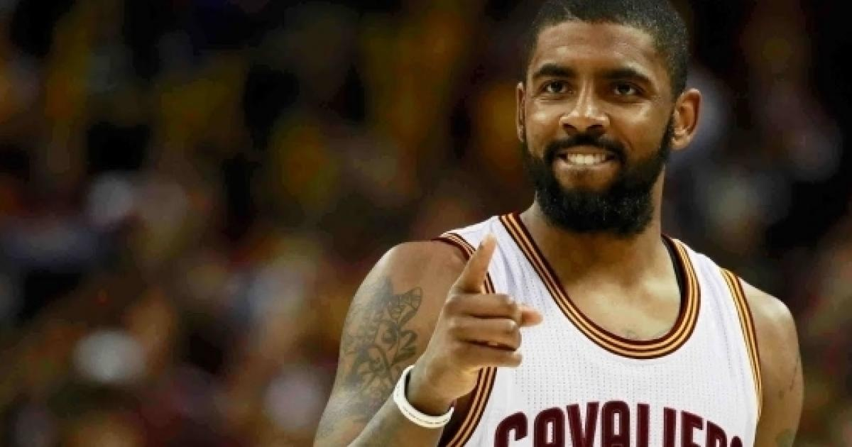29febb7aa0a3 Kyrie Irving wants out if LeBron James leaves
