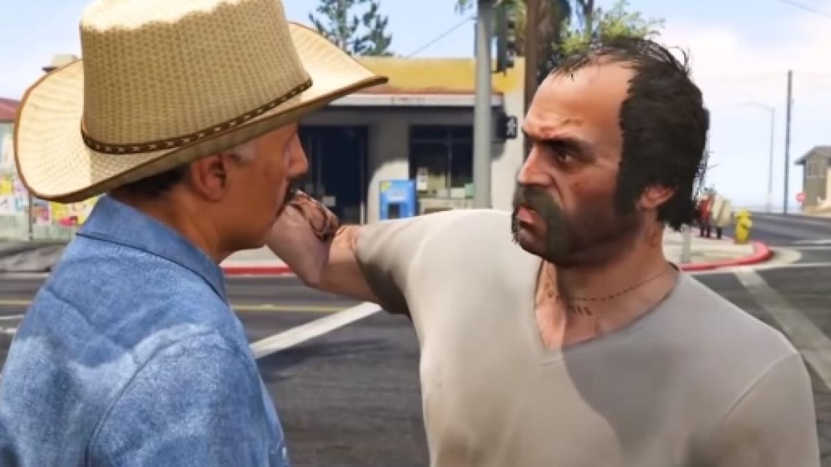 Grand Theft Auto 6' could be produced specifically for