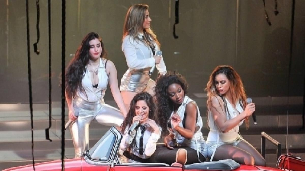Fifth Harmony Will Keep Band Name After Camila Cabello Exit