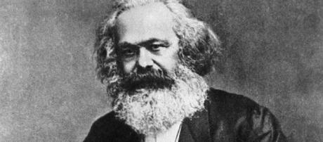 Karl Marx: Father of Communism - sputniknews.com