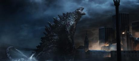 Stranger Things' Randy Havens Has Joined Godzilla: King of the ... - dreadcentral.com