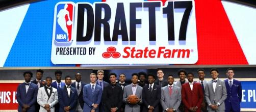 2017 NBA Draft live pick-by-pick coverage and analysis - clutchpoints.com