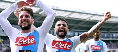 Amichevoli estive: il Napoli all'Audi Cup con Bayern e Liverpool - napolitoday.it