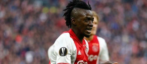 Bertrand Traoré - Ajax Amsterdam