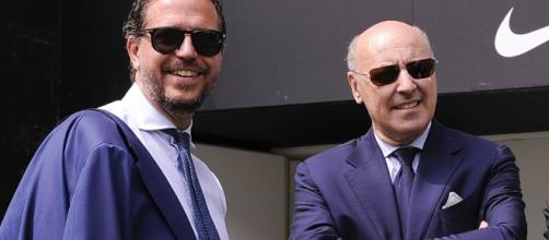 Calciomercato Juventus, Pratici incontra l'agente di un giovane talento: ecco chi è