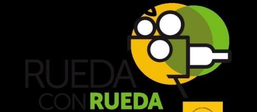 Cartel del festival de Rueda con Rueda