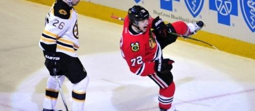 Chicago Blackhawks: Can Patrick Kane and Artemi Panarin