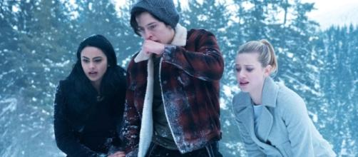Cole Sprouse says Riverdale season 2 will be even more over the ... - avclub.com