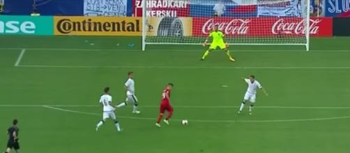 Europei Under 21 2017, Italia U21 (vs Repubblica Ceca)