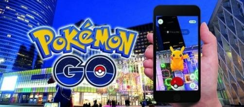 "Finally, ""Pokemon GO"" gyms are back, with tons of exciting things to offer (via Twitter/Pokemon GO)"