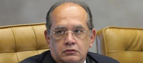 Gilmar Mendes diz que proposta defendida por Moro é coisa de 'cretino' (Foto: Reprodução)
