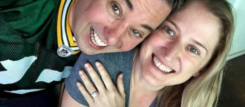 Green Bay Super Fan Says It's a No Brainer to Take Fiance's Last ... - go.com