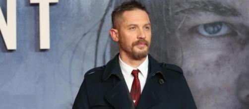 Hints have been dropped as to who Tom Hardy's character will face in Sony-Marvel's 'Venom.' - femalefirst.co.uk